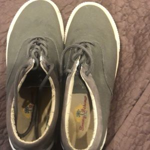 Tommy Bahama Mens Sneakers
